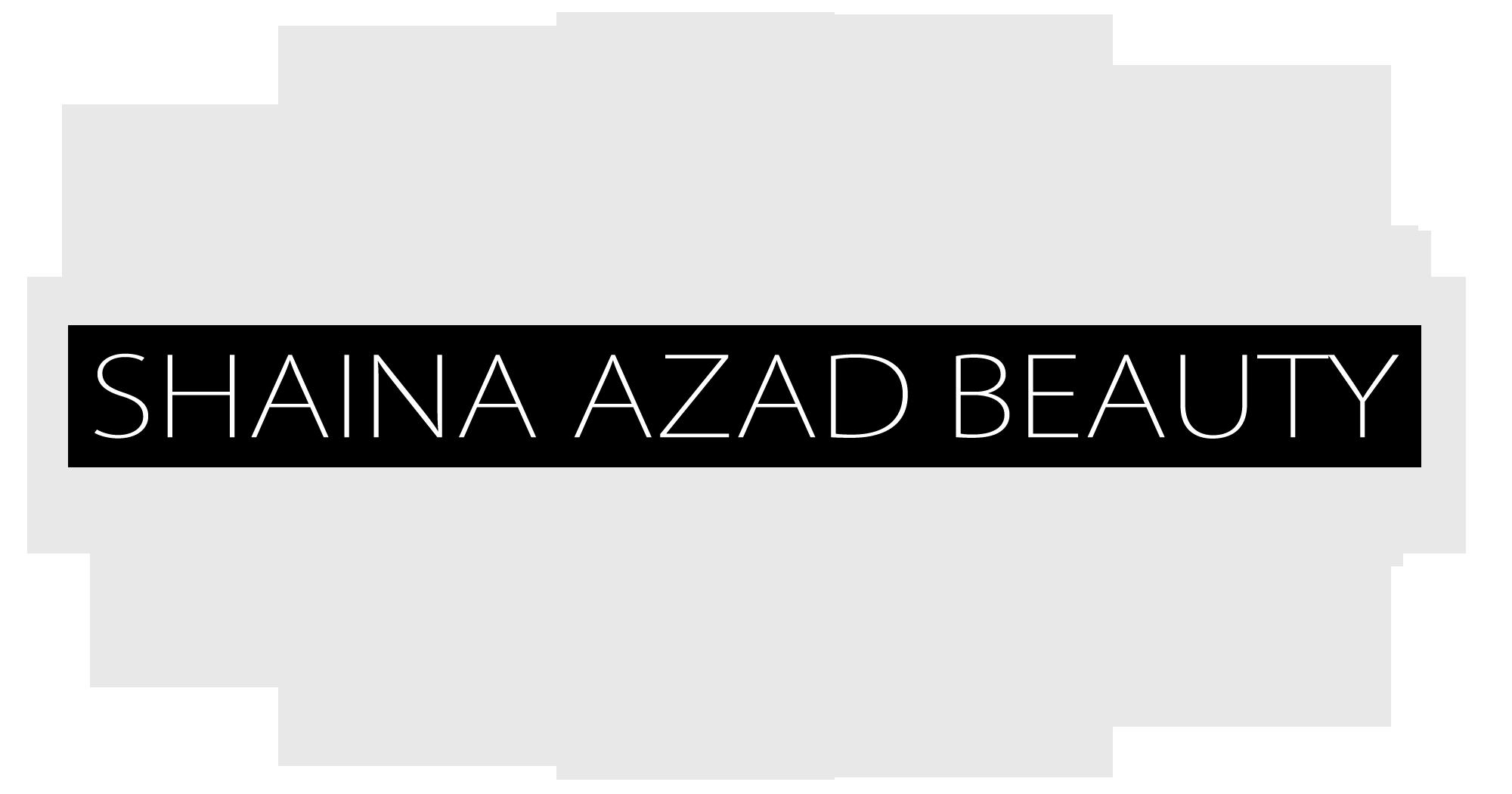 Shaina Azad Beauty