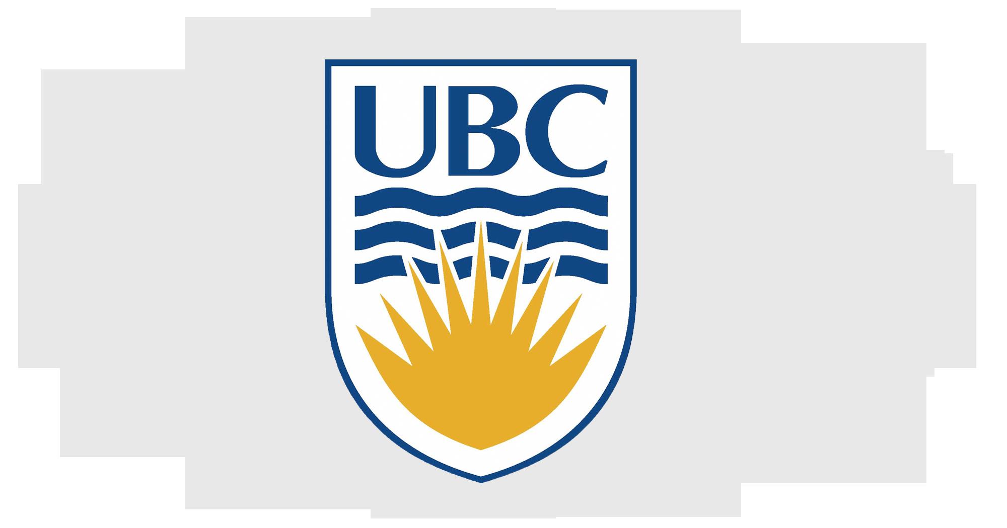 UBC University of British Columbia