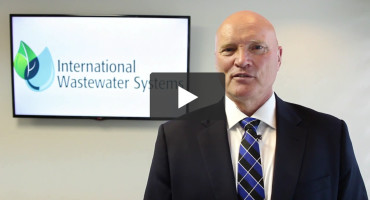 International Wastewater Systems – Message from Lynn Mueller, CEO and President
