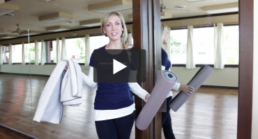 Bikram Yoga Whiterock – Welcome Video (2011)