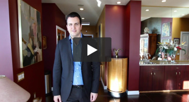 North Vancouver Penthouse – Goran Bucan for GBTV (2014)