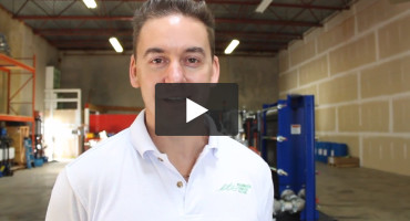 SHARC Showcase – International Wastewater Systems