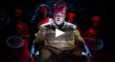 Vancouver Opera – Macbeth