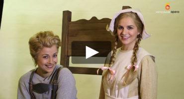 Vancouver Opera – Hansel & Gretel